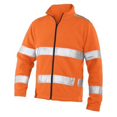 FLEECE 935 HIVIS ORANGE