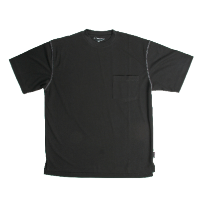 T-SHIRT K056 On Duty Svart