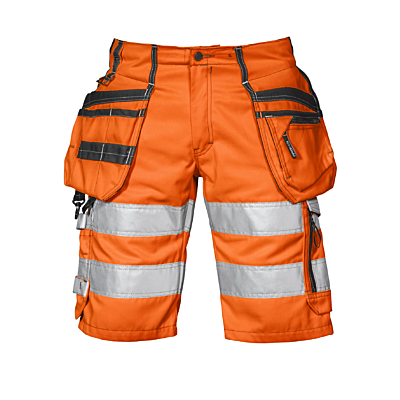 VARSEL HANTV.SHORTS P/B ORANGE
