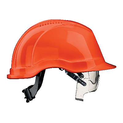 BALANCE VISOR RATTJUSTE ORANGE