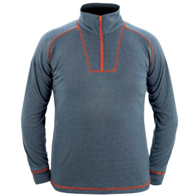ZIP POLO FLAM FRAL662
