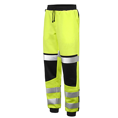 SWEATPANT KLASS 2 HIVIS