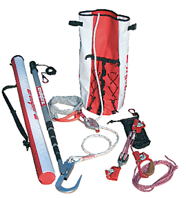 ROLLGLISS RESCUE KIT R 250