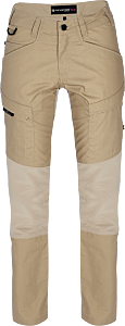 Service Stretch Pants - Beige