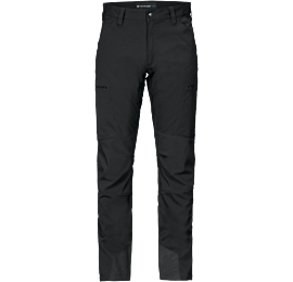 STRETCH PANTS FP33 - Svart