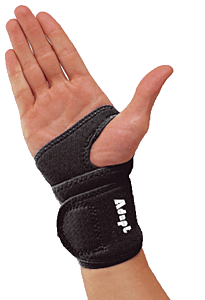 WRIST SUPPORT THUMB LOOP 10588