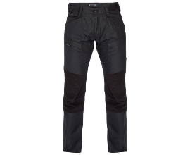 Service Stretch Pants - Svart