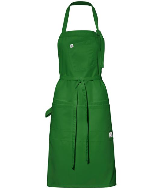 Ny kollektion Recycled - Bröstlappsförkläde