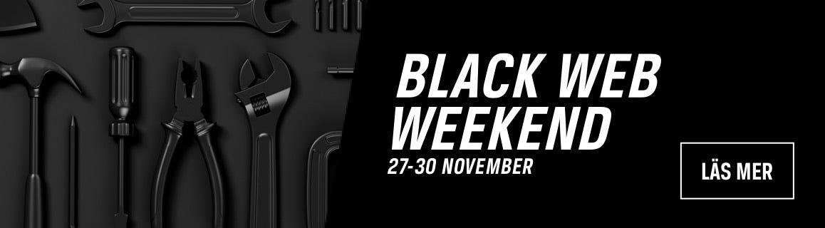 Black Web Weekend