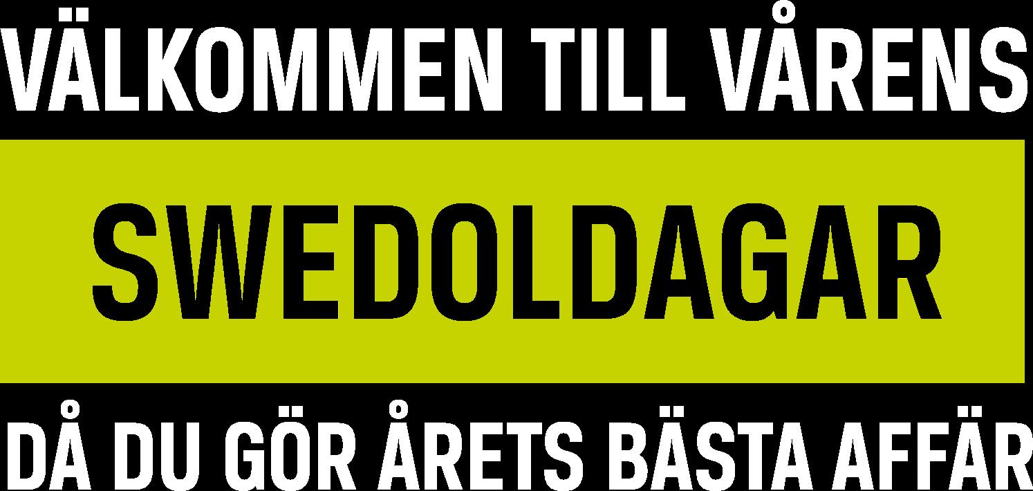 Swedoldagen