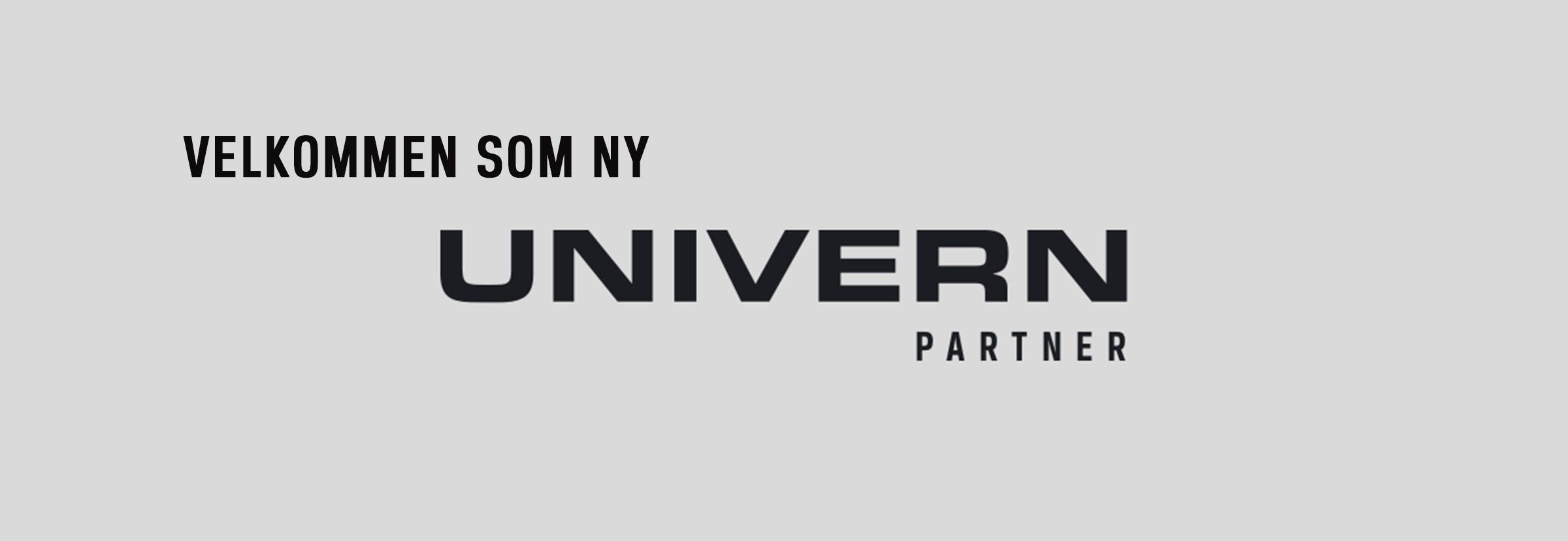 Nye Univern-partnere